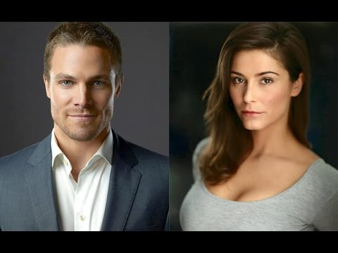 Breaking  Elysia Rotaru Cast As Oliver's New Love Interest For Arrow Season 4 Flashbacks