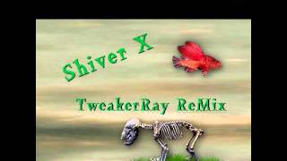 The Secret Meeting - Shiver X (Piano Perception Remix by TweakerRay)
