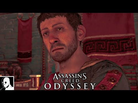 Assassins Creed Odyssey Gameplay German #92 - Der falsche König (Lets Play Deutsch)