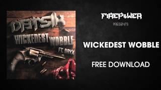 datsik wickedest wobble feat bryx free download