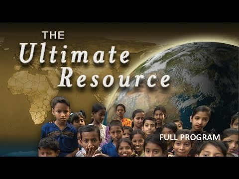 The Ultimate Resource - Full Video