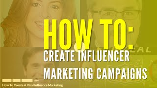 How to Use Influencer Marketing in your Digital Marketing Mix