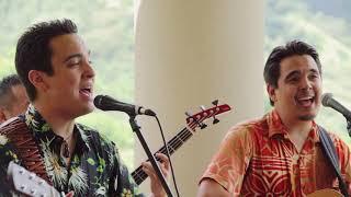 ハワイ州観光局 Manoa DNA - Everywhere You Go
