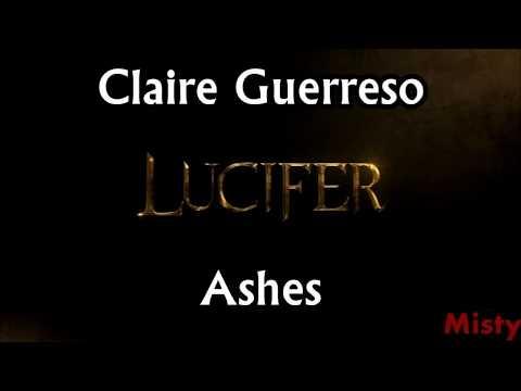 Claire Guerreso - Ashes Lyrics
