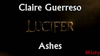 Claire Guerreso - Ashes Lyrics