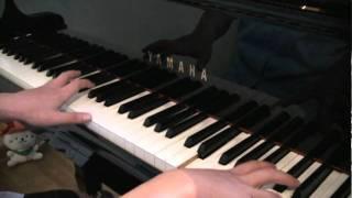 アイオワ州ローレンス(ピアノ)~映画「ストレイト・ストーリー」より