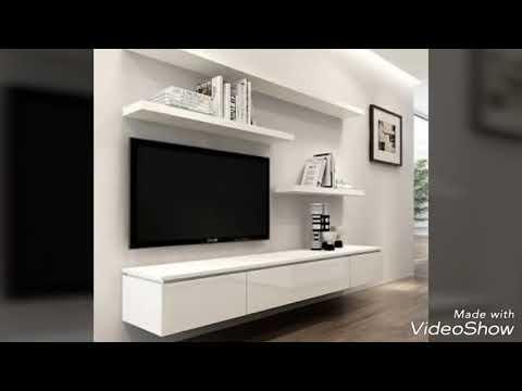 Top 200 modern TV cabinet design ideas 2019 catalogue p4