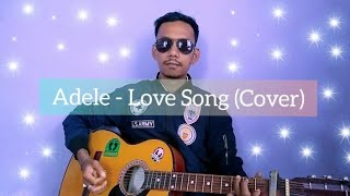 Adele - Lovesong ( Cover ) Fha