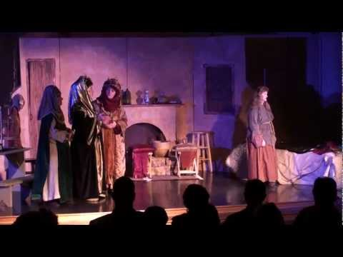 Amahl and the Night Visitors by Gian-Carlo Menotti