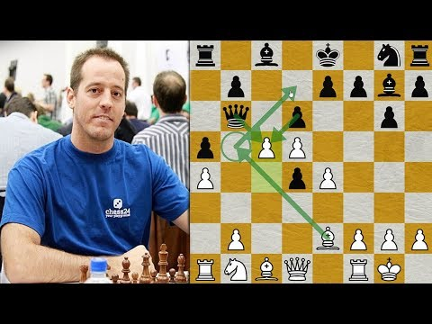 "Become A Pawn Master! Vallejo ""Pawns"" Shows You HOW"