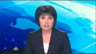 Ведущая НТВ Татьяна Миткова отказалась от госнаграды Литвы в знак солидарности с Киселёвым