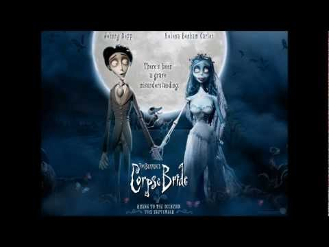Corpse Bride OST - 1 Main Titles