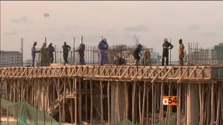 World Bank Africa Economic Growth
