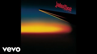 Judas Priest - Thunder Road (Ram It Down Sessions 1988) [Audio]