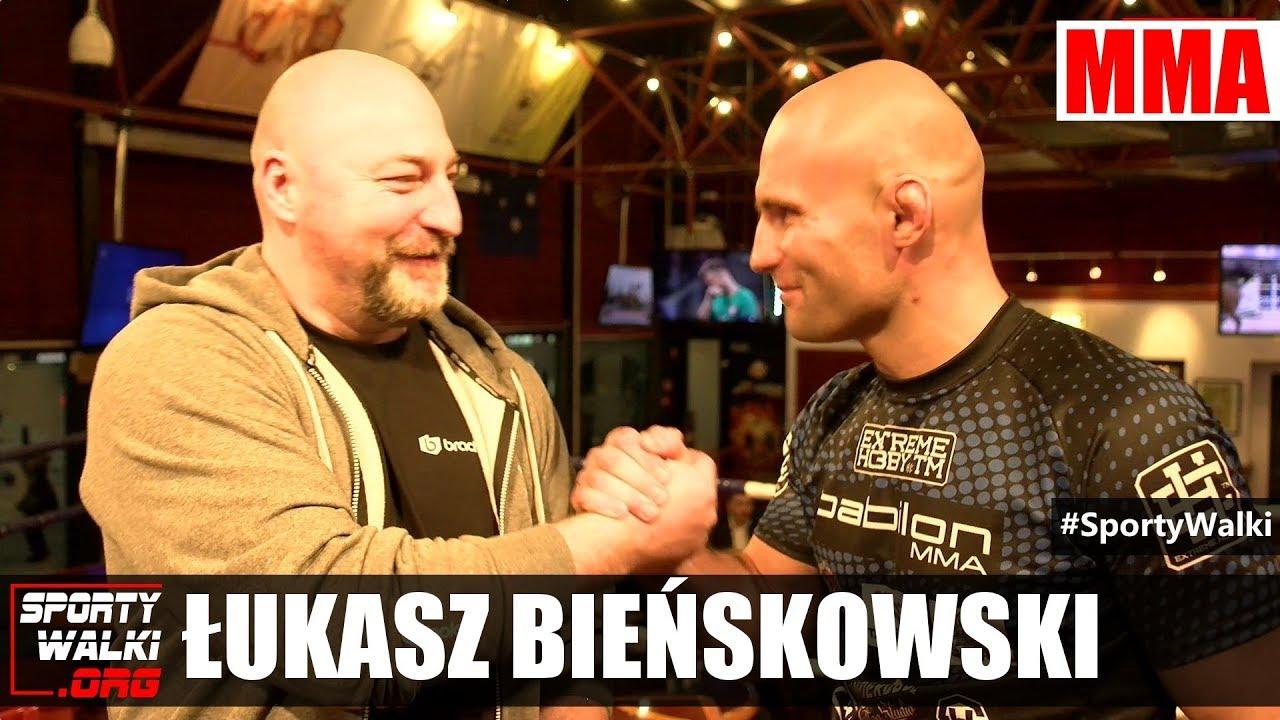 BABILON MMA 2 Bieńkowski: Rafał to prawdziwy wojownik