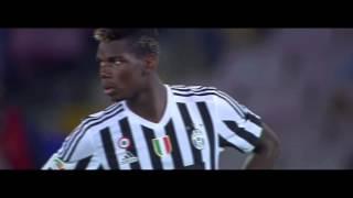 Paul Pogba vs Napoli Away HD 1080i 26092015 by MNcomps