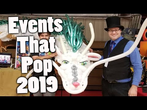 Events That Pop
