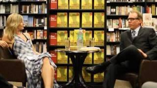 Bret Easton Ellis Begins The Grazia Book Club!