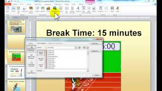 Online Stopwatch Tutorial screenshot 1