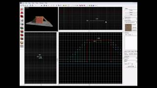 Видео урок по созданию лестниц в Hammer Editor