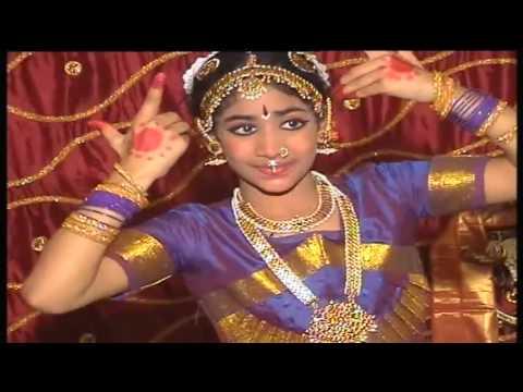 Bharatanatyam Dance  Part-4