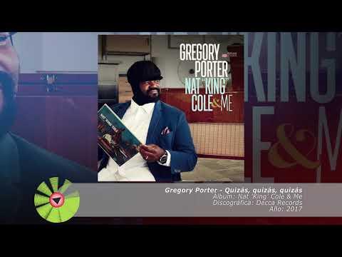 (2017) Gregory Porter - Quizas, Quizas, Quizas