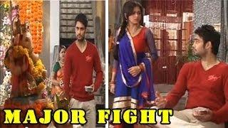 vuclip Madhubala & RK's MAJOR LOVE FILLED FIGHT in Madubala EK Ishq Ek Junoon 1st October 2012