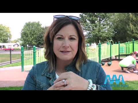 Inclusive Playgrounds: Wheelchair Accessible Equipment & Site Amenities