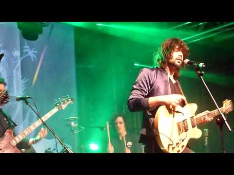 I Follow Rivers (Lykke Li cover) Selton & Federico Dragogna @ Circolo Magnolia