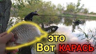 РЫБАЛКА на ПАУК и НАКИДКУ ПАРАШЮТ Паук подъёмник ловятся огромные караси Лучшая рыбалка на паук