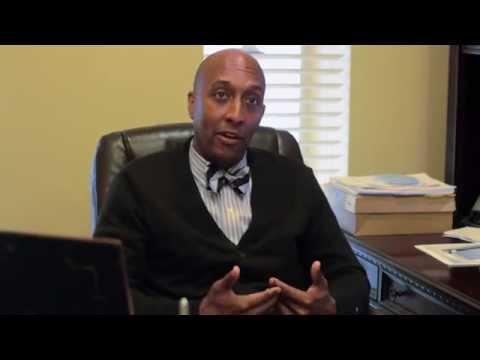 Decatur Adventist Junior Academy Q+A w/ Pastor Nixon