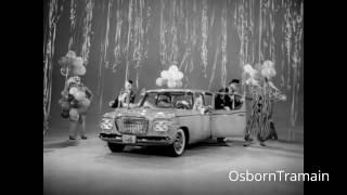 1961 Studebaker Lark Commercial - Clown Car
