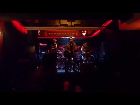 Gestapo - Bu Akşam Ölürüm ( Murat Kekilli ) Caravan Rock Bar