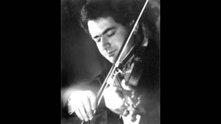 Manuel de Falla - Suite Populaire Espagnole | Ilya Kaler, Violin | Leonid Blok, Pianist