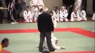 Judoclub Helden 2010