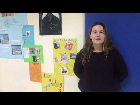 Edinburgh Dükü Uluslararası Ödül Programı'na katılan İSTEK Bilge Kağan Okulları öğrencilerinin görüşleri
