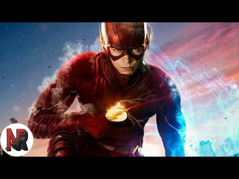 The Flash (Heroes Tonight)