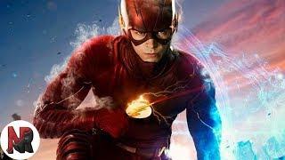 The Flash ⚡ Флэш (Janji ft. Johnning – Heroes Tonight)