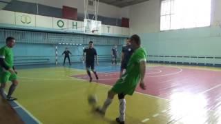 Олимп vs ФК Ковчег (Одеса)