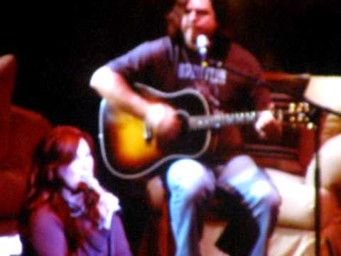 Jo Dee Messina Fool Hearted Man - LIVE