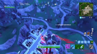 Random squad Fortnite/ Season 6 Grind |1700 v bucks giveaway
