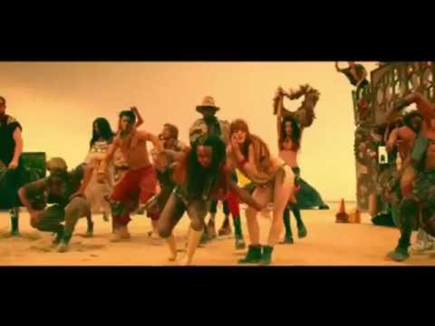 ГРУППА ЛЕНИНГРАД и клип David Guetta  (PARODY)  Hey Mama COVER Video  Nicki Minaj