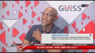 Guiss Guiss du 11 Sept 2019 : Ame Djeukeur wala Far bou neek bitim rew....Xaaliss...Mbeuguel