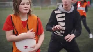 Skole OL Ultimate