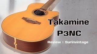 Takamine P3NC