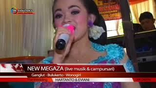 Gambar cover RONDO TELES Voc.MELKY & ERNIE | NEW MEGAZA Live Sokoboyo Slogohimo 2018
