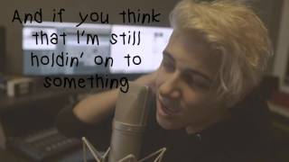 Lukas Rieger Love yourself | LYRICS