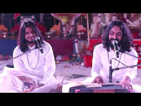 Bhole ki jai jai  | Maharishi Saurav | Art of Happiest Living | 2016