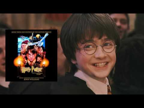 Harry Potter Soundtrack: Hogwarts&39; Theme Extended Compilation