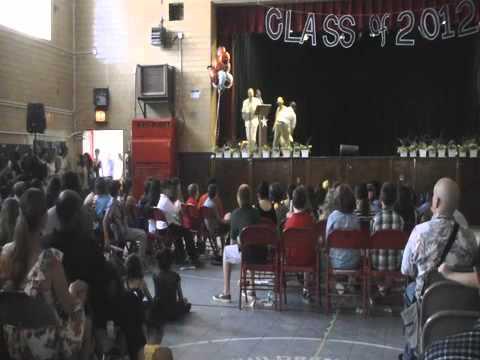 graduation 2012 ps372